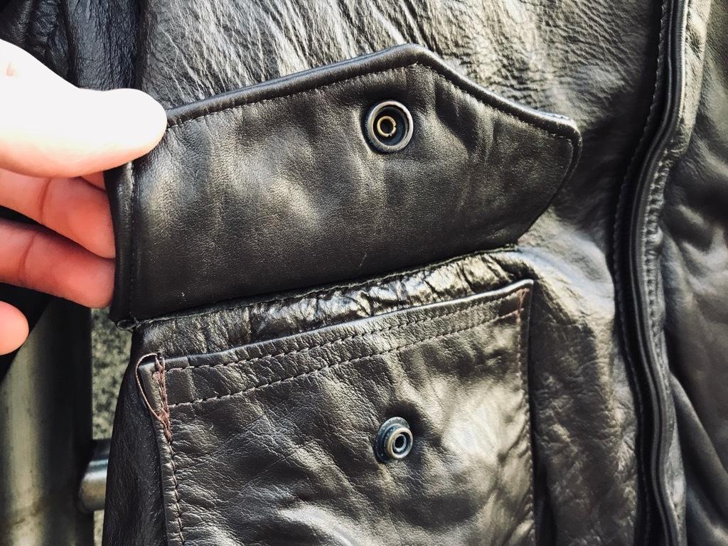 マグネッツ神戸店 11/30(土)Superior入荷! #8 Leather Item!!!_c0078587_16360509.jpg