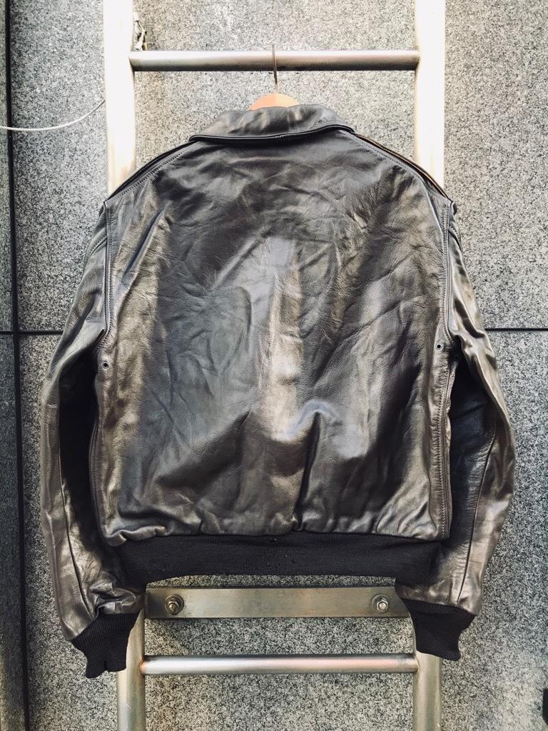マグネッツ神戸店 11/30(土)Superior入荷! #8 Leather Item!!!_c0078587_16360597.jpg