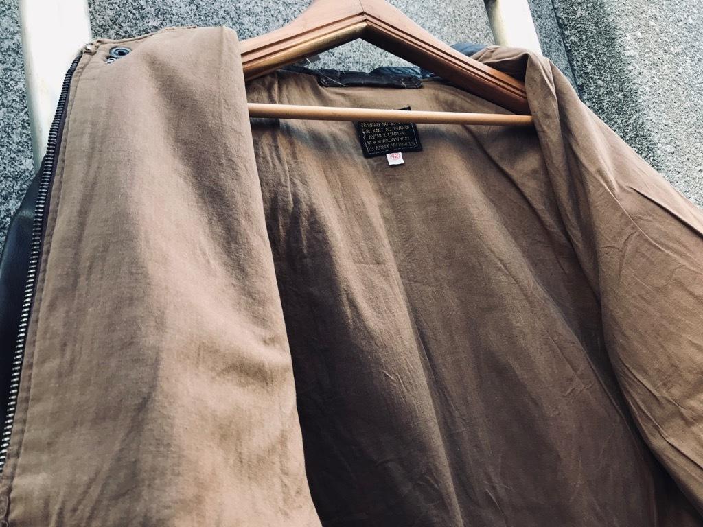 マグネッツ神戸店 11/30(土)Superior入荷! #8 Leather Item!!!_c0078587_16373224.jpg