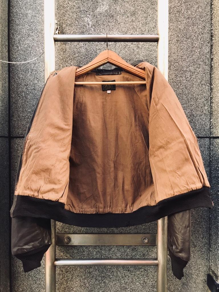 マグネッツ神戸店 11/30(土)Superior入荷! #8 Leather Item!!!_c0078587_16373328.jpg