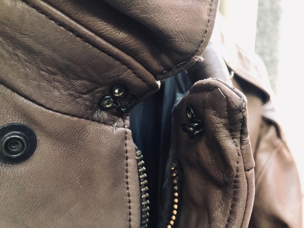 マグネッツ神戸店 11/30(土)Superior入荷! #8 Leather Item!!!_c0078587_16382914.jpg
