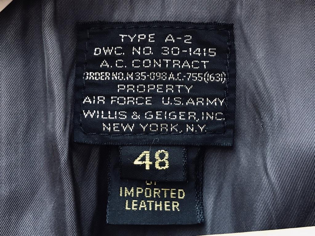 マグネッツ神戸店 11/30(土)Superior入荷! #8 Leather Item!!!_c0078587_16383005.jpg