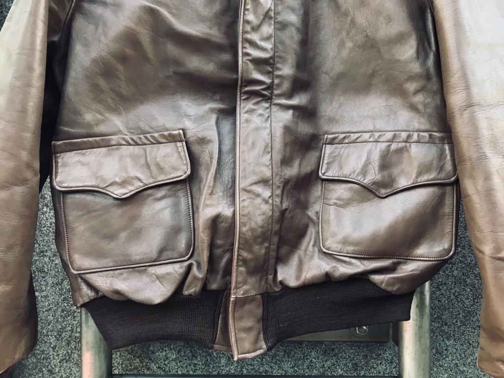 マグネッツ神戸店 11/30(土)Superior入荷! #8 Leather Item!!!_c0078587_16383007.jpg