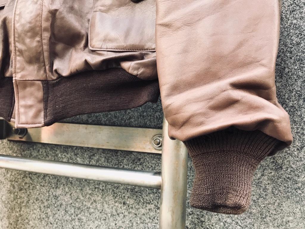 マグネッツ神戸店 11/30(土)Superior入荷! #8 Leather Item!!!_c0078587_16383068.jpg