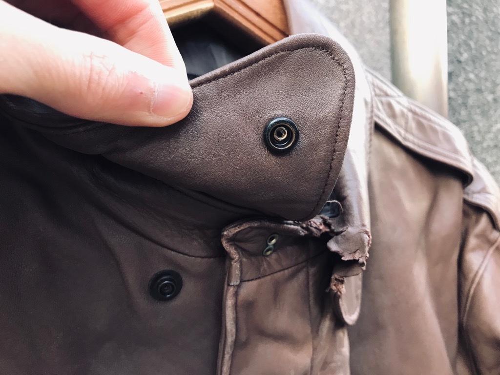 マグネッツ神戸店 11/30(土)Superior入荷! #8 Leather Item!!!_c0078587_16383102.jpg