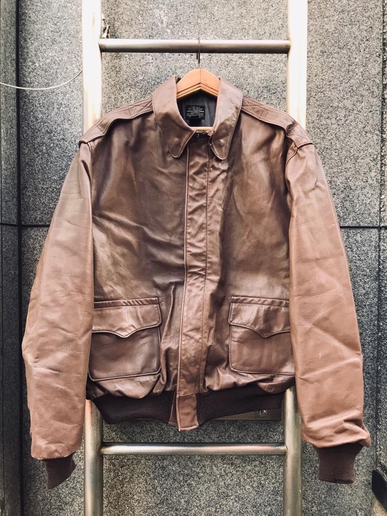 マグネッツ神戸店 11/30(土)Superior入荷! #8 Leather Item!!!_c0078587_16383185.jpg