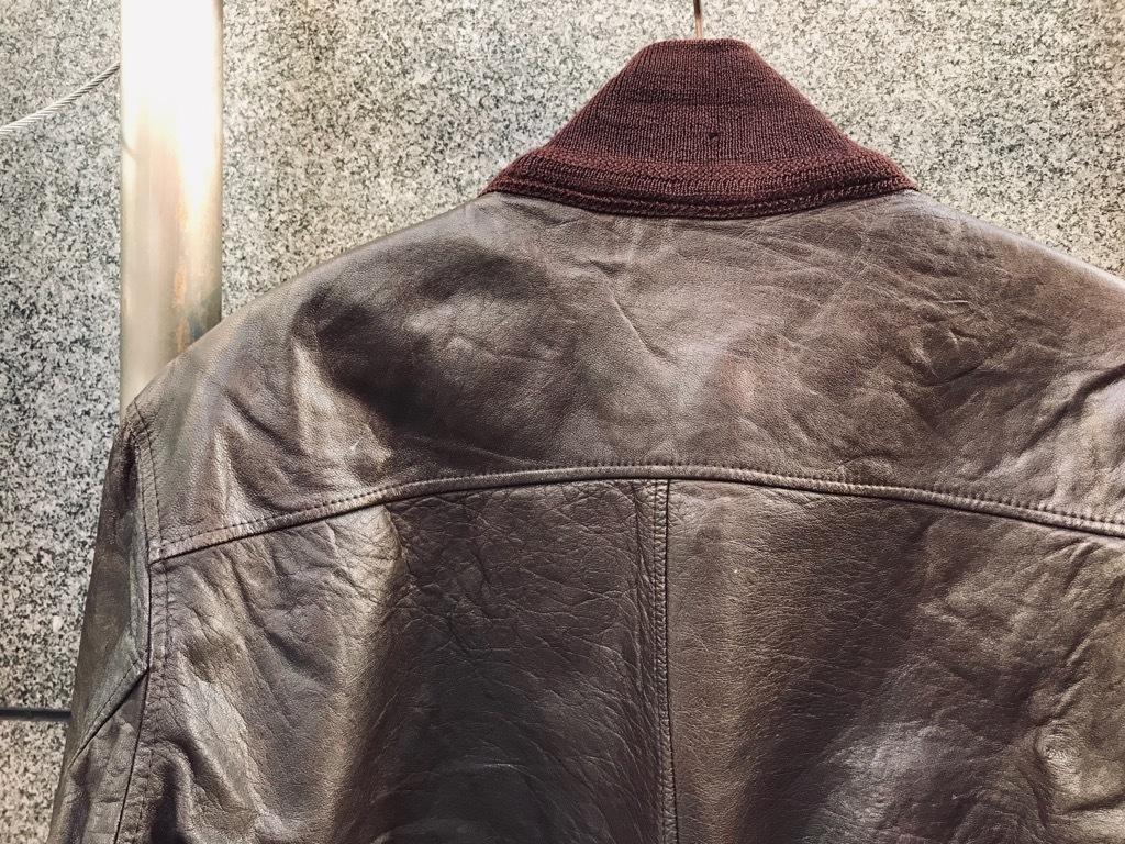 マグネッツ神戸店 11/30(土)Superior入荷! #8 Leather Item!!!_c0078587_16413775.jpg