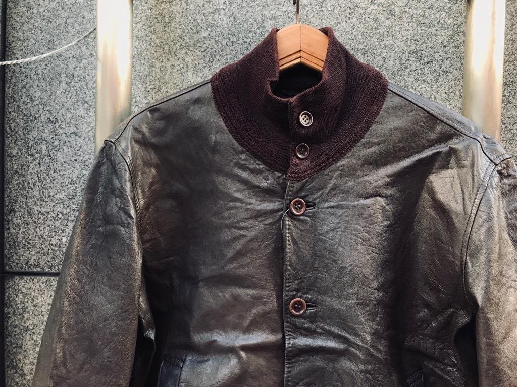 マグネッツ神戸店 11/30(土)Superior入荷! #8 Leather Item!!!_c0078587_16413816.jpg