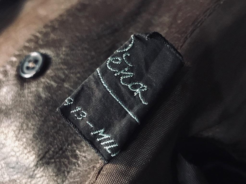 マグネッツ神戸店 11/30(土)Superior入荷! #8 Leather Item!!!_c0078587_16413870.jpg