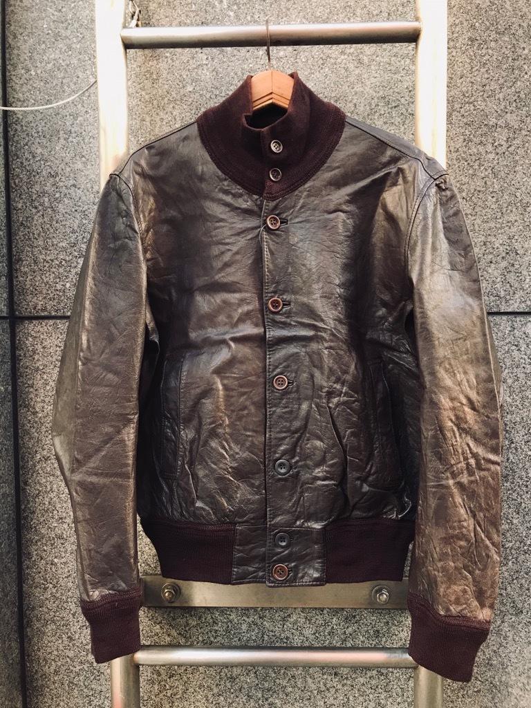マグネッツ神戸店 11/30(土)Superior入荷! #8 Leather Item!!!_c0078587_16413888.jpg