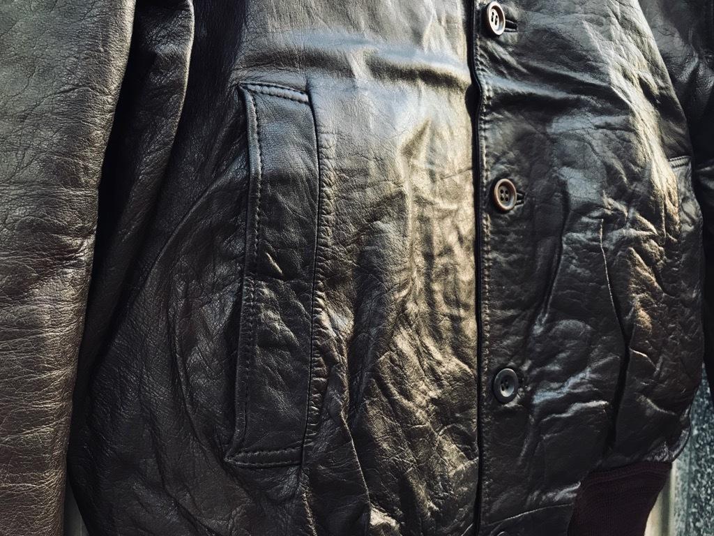 マグネッツ神戸店 11/30(土)Superior入荷! #8 Leather Item!!!_c0078587_16413910.jpg