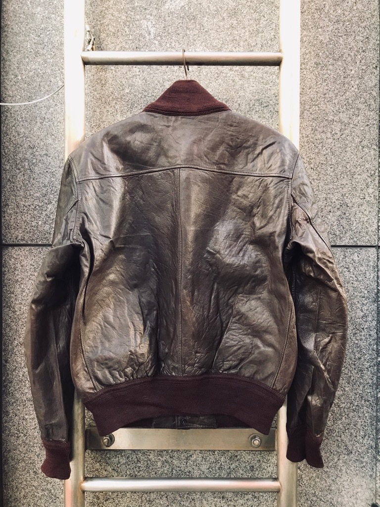 マグネッツ神戸店 11/30(土)Superior入荷! #8 Leather Item!!!_c0078587_16413984.jpg