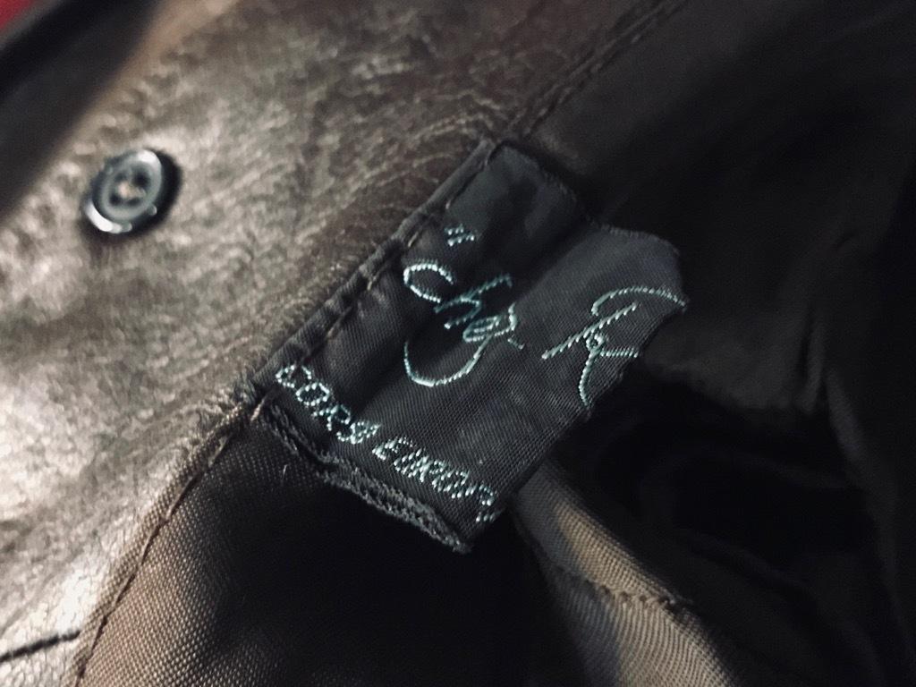 マグネッツ神戸店 11/30(土)Superior入荷! #8 Leather Item!!!_c0078587_16425636.jpg