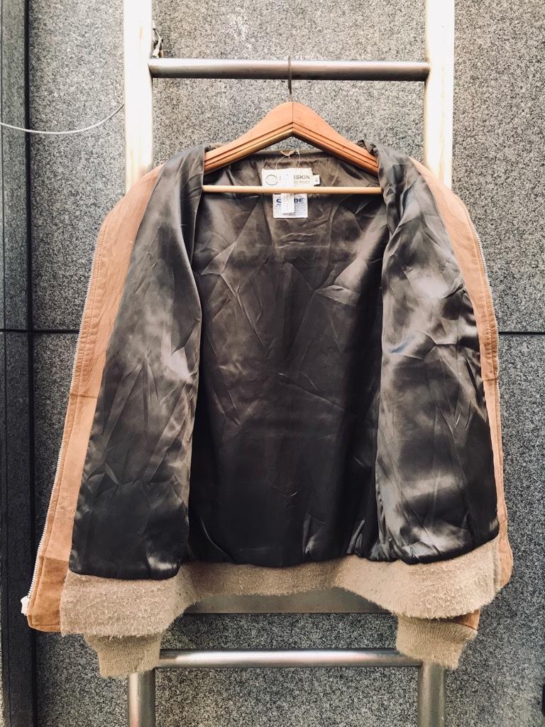 マグネッツ神戸店 11/30(土)Superior入荷! #8 Leather Item!!!_c0078587_16433331.jpg