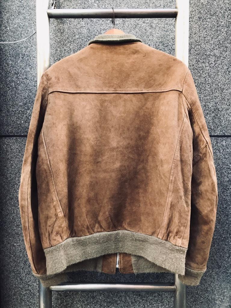 マグネッツ神戸店 11/30(土)Superior入荷! #8 Leather Item!!!_c0078587_16433383.jpg