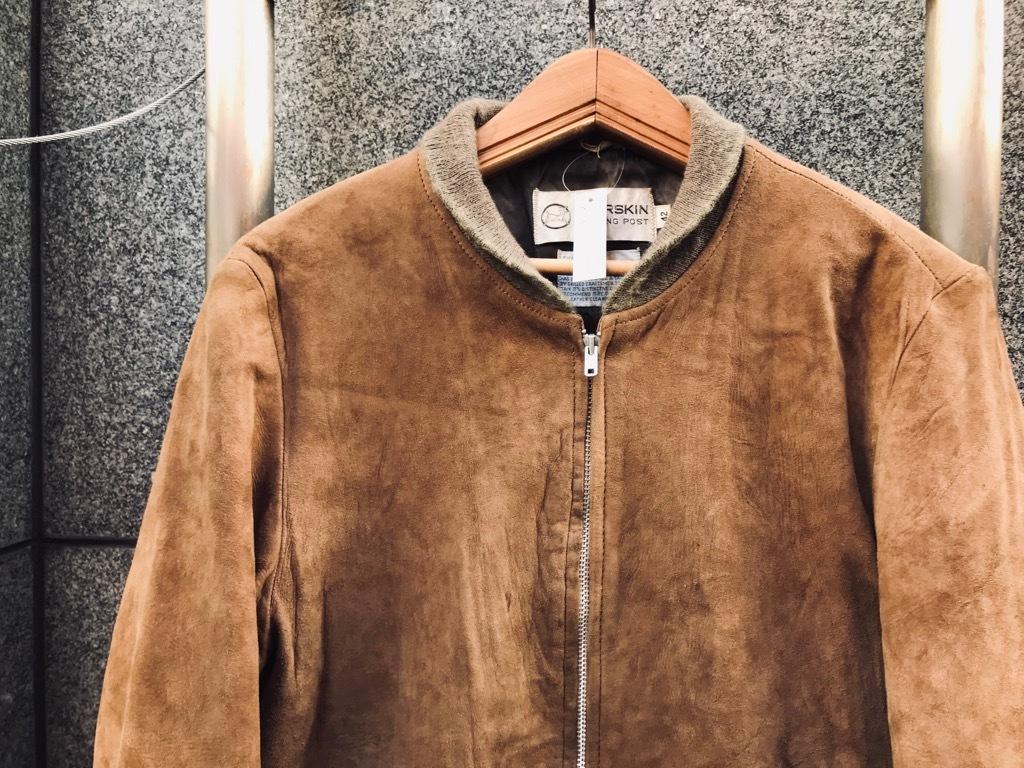 マグネッツ神戸店 11/30(土)Superior入荷! #8 Leather Item!!!_c0078587_16433486.jpg