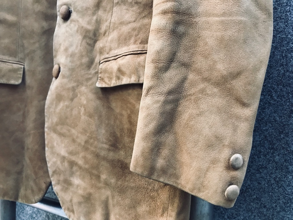マグネッツ神戸店 11/30(土)Superior入荷! #8 Leather Item!!!_c0078587_16443506.jpg