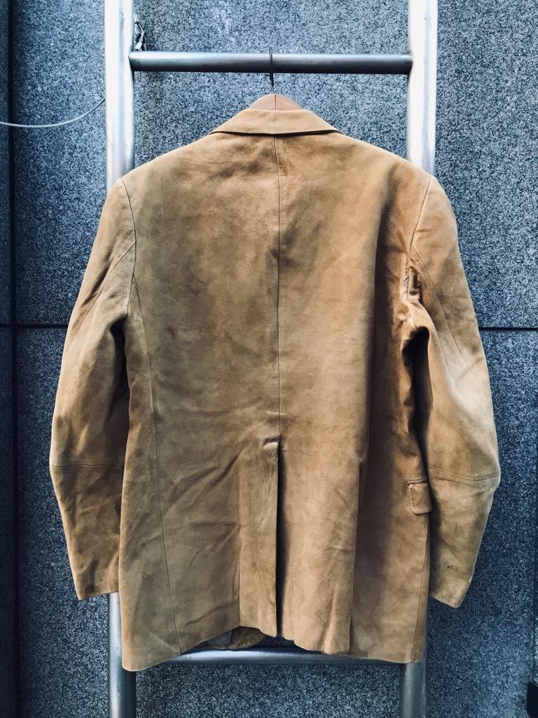マグネッツ神戸店 11/30(土)Superior入荷! #8 Leather Item!!!_c0078587_16443549.jpg