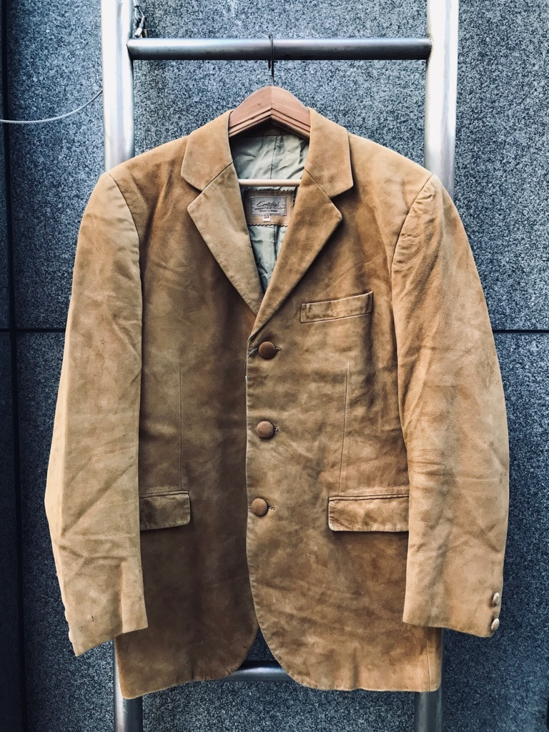 マグネッツ神戸店 11/30(土)Superior入荷! #8 Leather Item!!!_c0078587_16443629.jpg