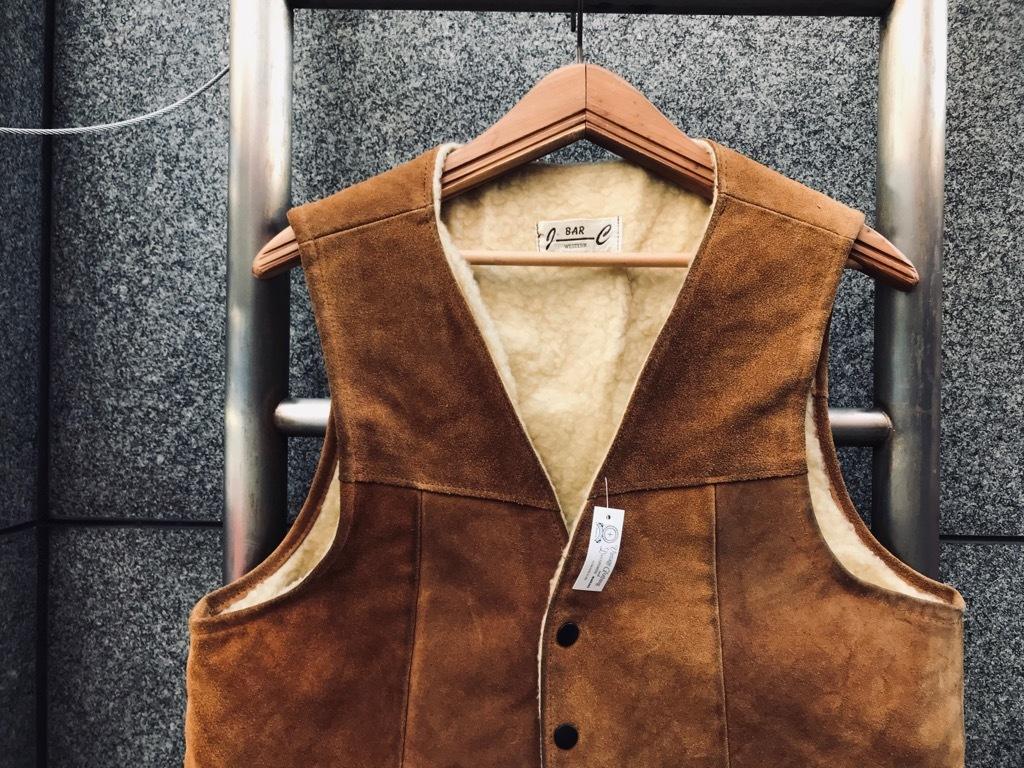 マグネッツ神戸店 11/30(土)Superior入荷! #8 Leather Item!!!_c0078587_16455653.jpg