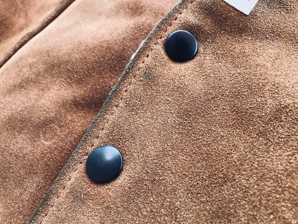 マグネッツ神戸店 11/30(土)Superior入荷! #8 Leather Item!!!_c0078587_16455702.jpg
