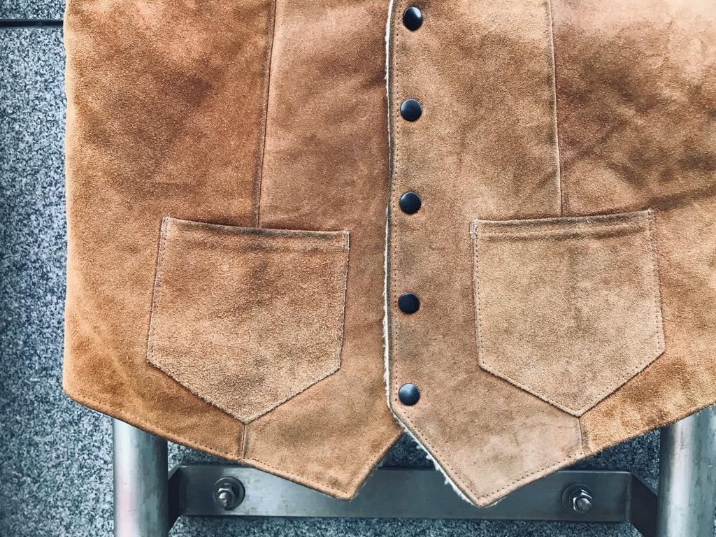 マグネッツ神戸店 11/30(土)Superior入荷! #8 Leather Item!!!_c0078587_16455715.jpg