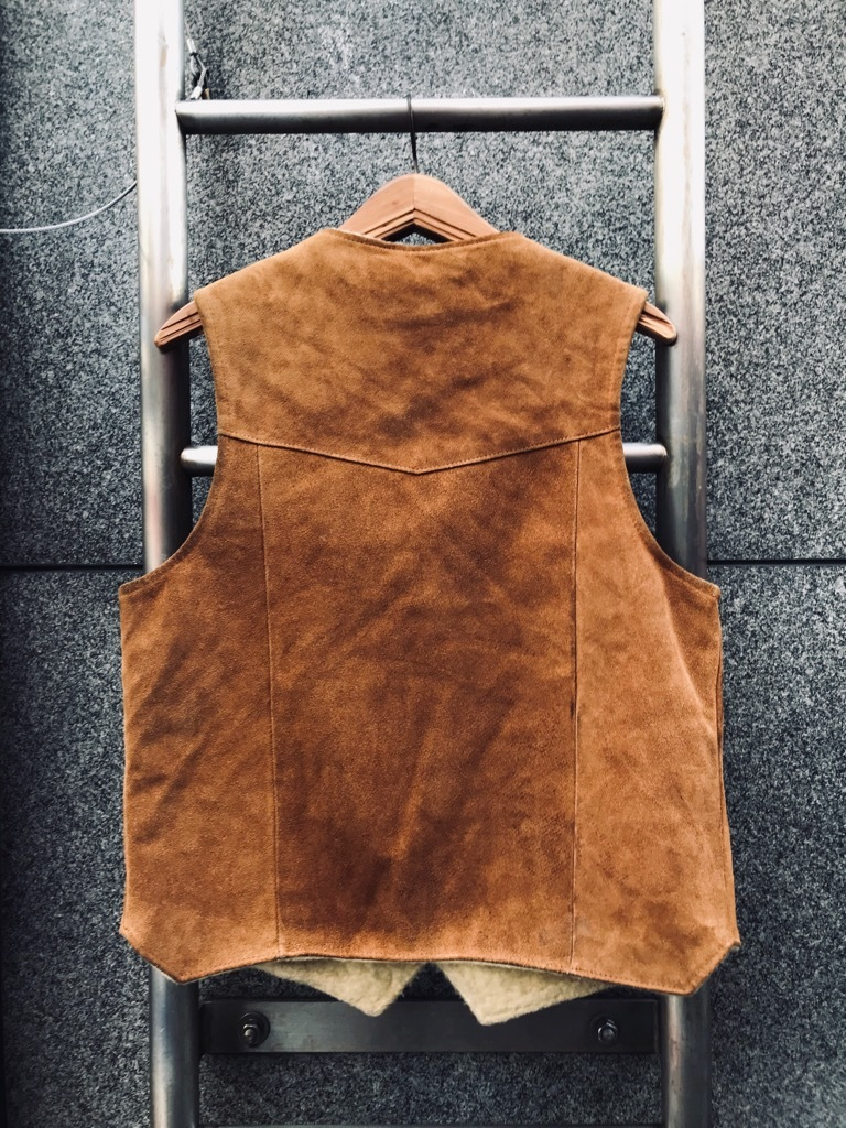 マグネッツ神戸店 11/30(土)Superior入荷! #8 Leather Item!!!_c0078587_16455753.jpg