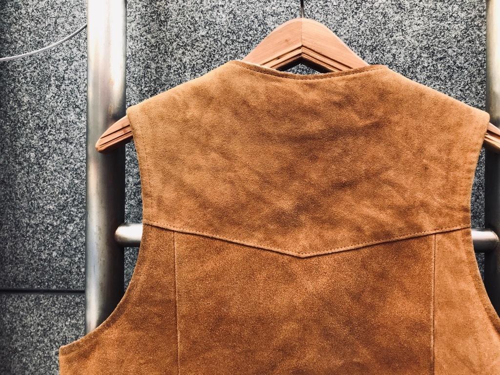 マグネッツ神戸店 11/30(土)Superior入荷! #8 Leather Item!!!_c0078587_16455787.jpg