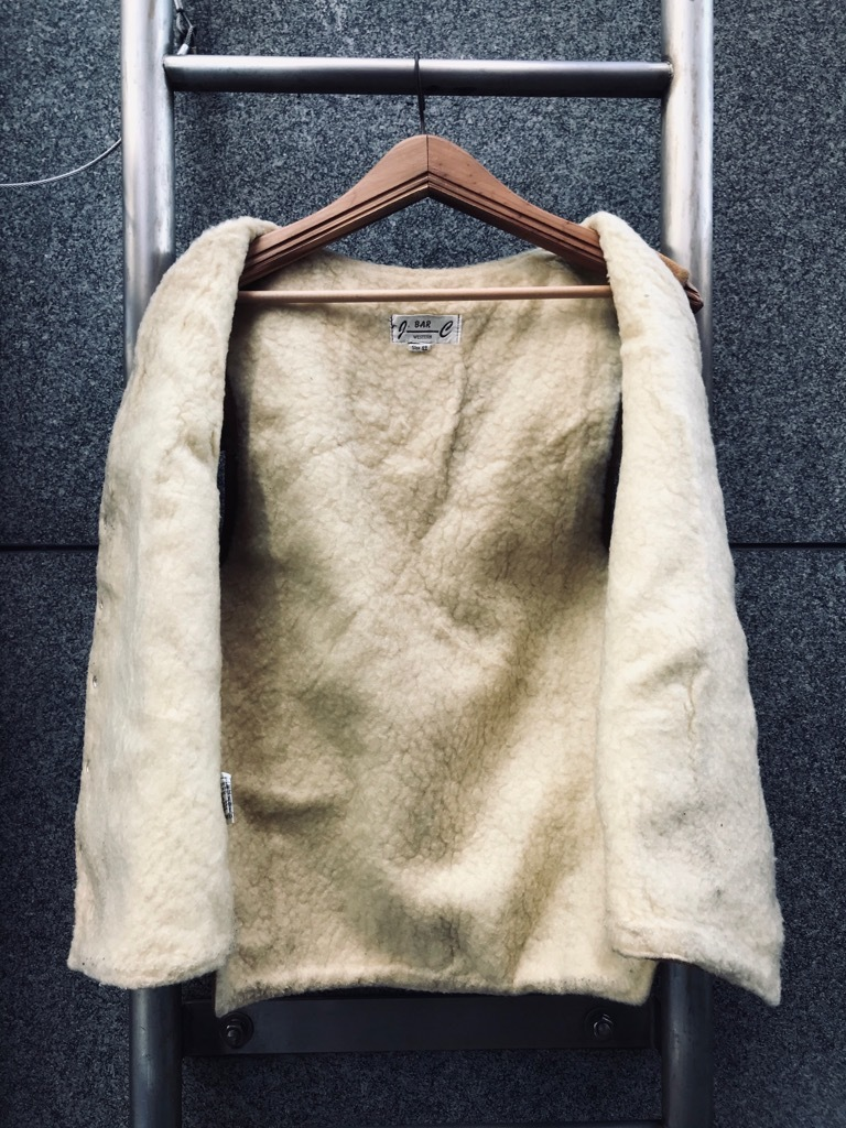 マグネッツ神戸店 11/30(土)Superior入荷! #8 Leather Item!!!_c0078587_16455845.jpg