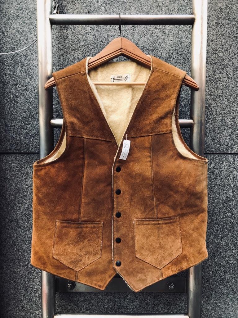 マグネッツ神戸店 11/30(土)Superior入荷! #8 Leather Item!!!_c0078587_16455868.jpg