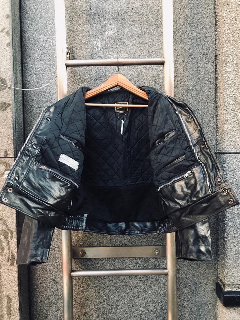 マグネッツ神戸店 11/30(土)Superior入荷! #8 Leather Item!!!_c0078587_16470912.jpg