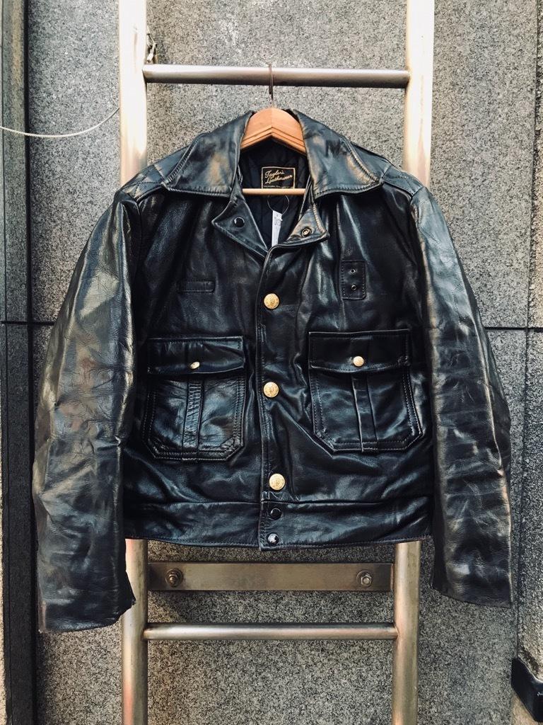 マグネッツ神戸店 11/30(土)Superior入荷! #8 Leather Item!!!_c0078587_16470917.jpg