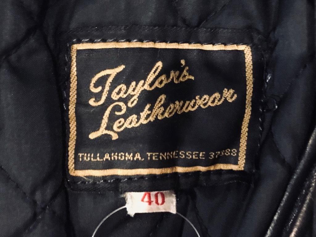マグネッツ神戸店 11/30(土)Superior入荷! #8 Leather Item!!!_c0078587_16470955.jpg
