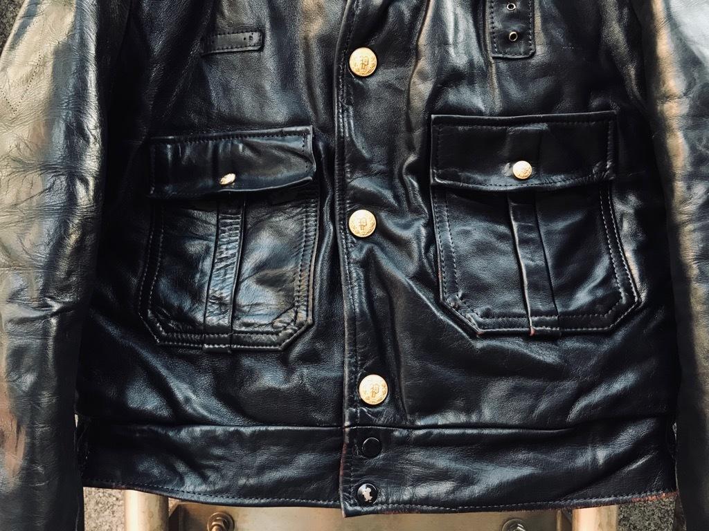 マグネッツ神戸店 11/30(土)Superior入荷! #8 Leather Item!!!_c0078587_16471066.jpg