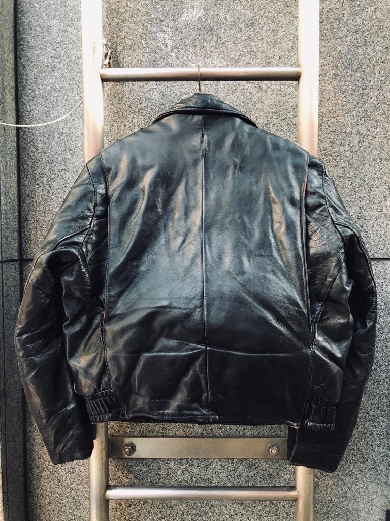 マグネッツ神戸店 11/30(土)Superior入荷! #8 Leather Item!!!_c0078587_16471161.jpg