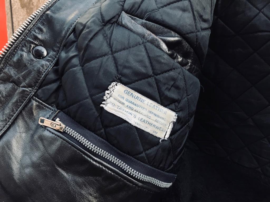 マグネッツ神戸店 11/30(土)Superior入荷! #8 Leather Item!!!_c0078587_16515813.jpg