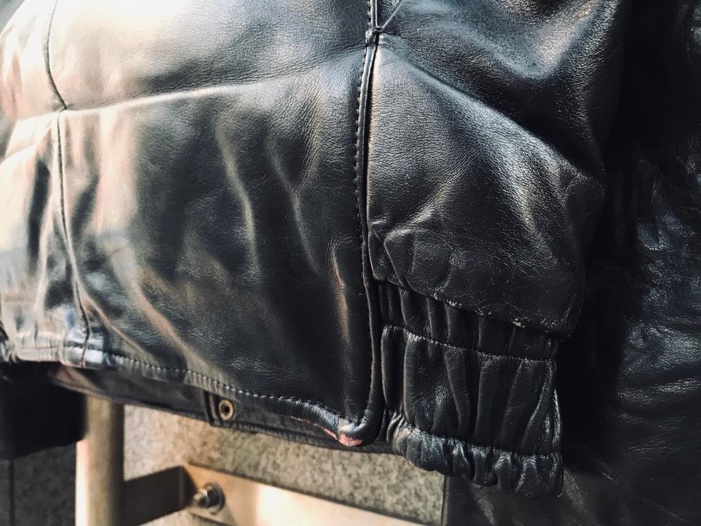 マグネッツ神戸店 11/30(土)Superior入荷! #8 Leather Item!!!_c0078587_16515877.jpg