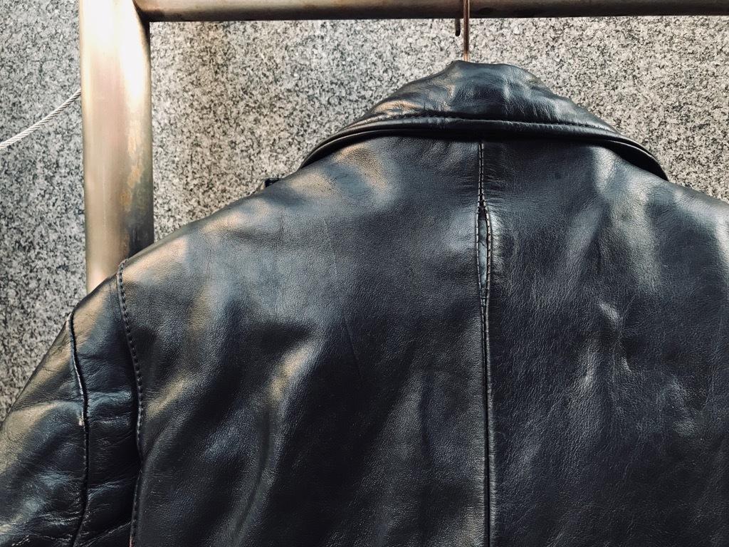 マグネッツ神戸店 11/30(土)Superior入荷! #8 Leather Item!!!_c0078587_16515927.jpg