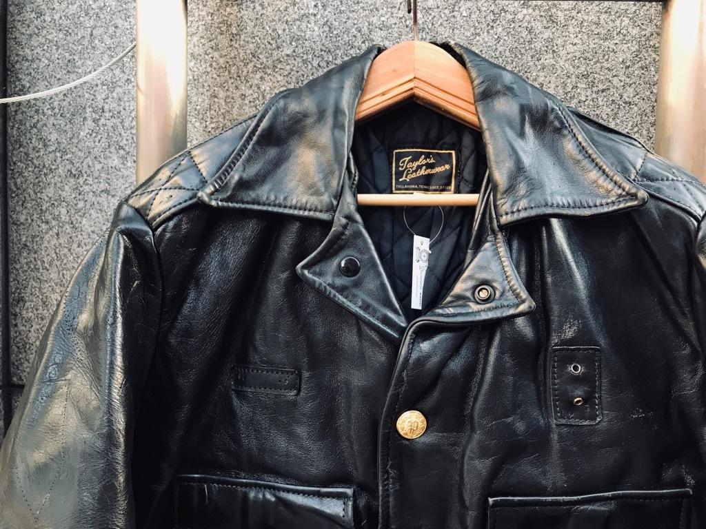 マグネッツ神戸店 11/30(土)Superior入荷! #8 Leather Item!!!_c0078587_16524948.jpg