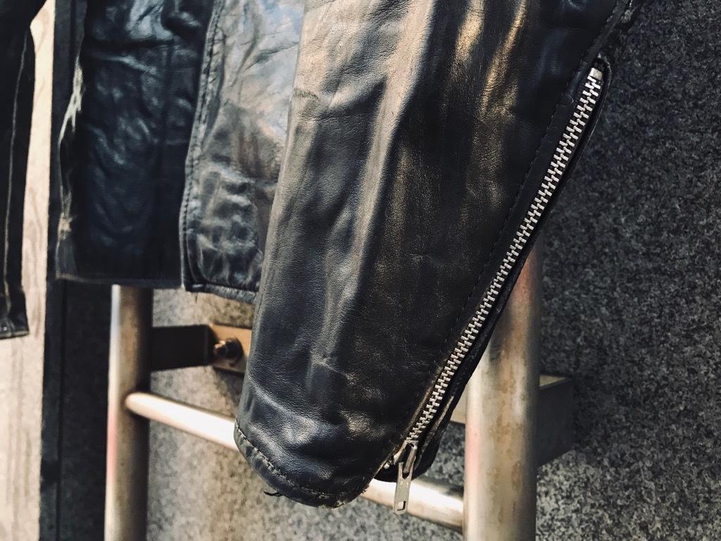 マグネッツ神戸店 11/30(土)Superior入荷! #8 Leather Item!!!_c0078587_17111042.jpg