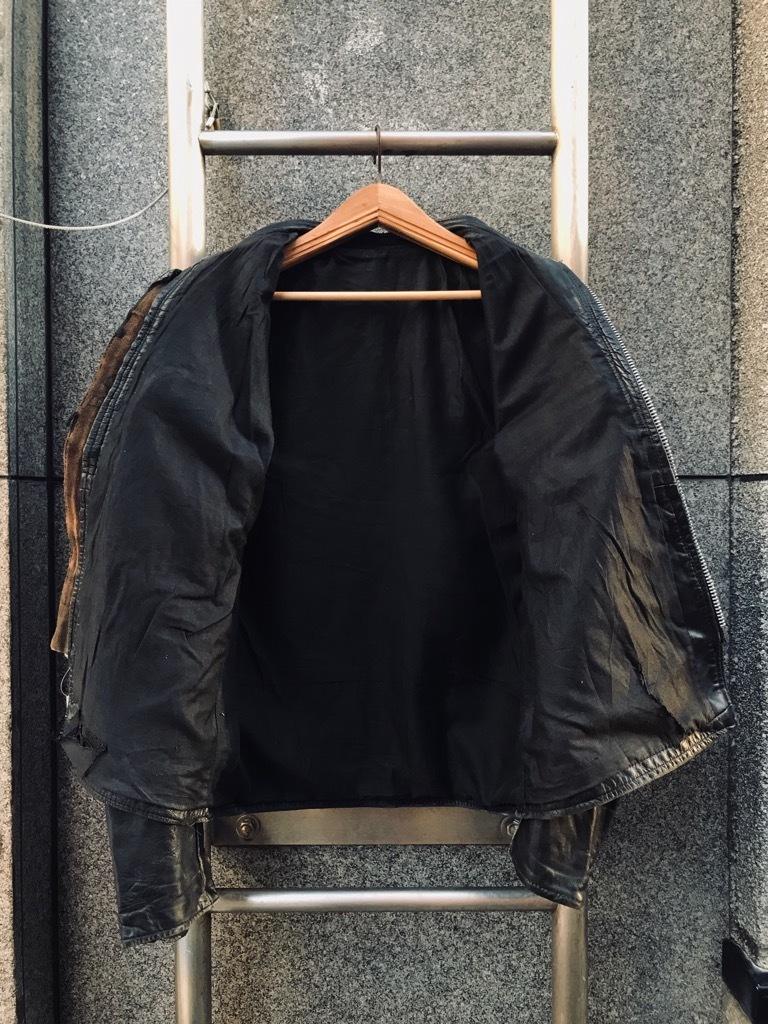 マグネッツ神戸店 11/30(土)Superior入荷! #8 Leather Item!!!_c0078587_17111058.jpg
