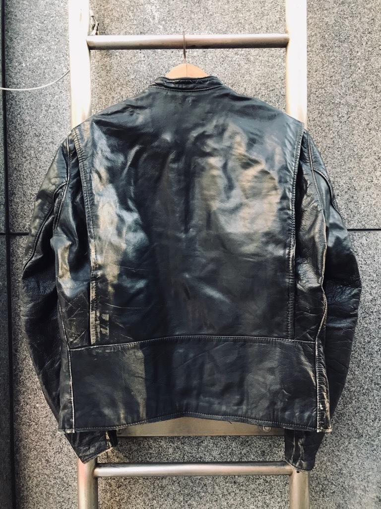 マグネッツ神戸店 11/30(土)Superior入荷! #8 Leather Item!!!_c0078587_17111070.jpg