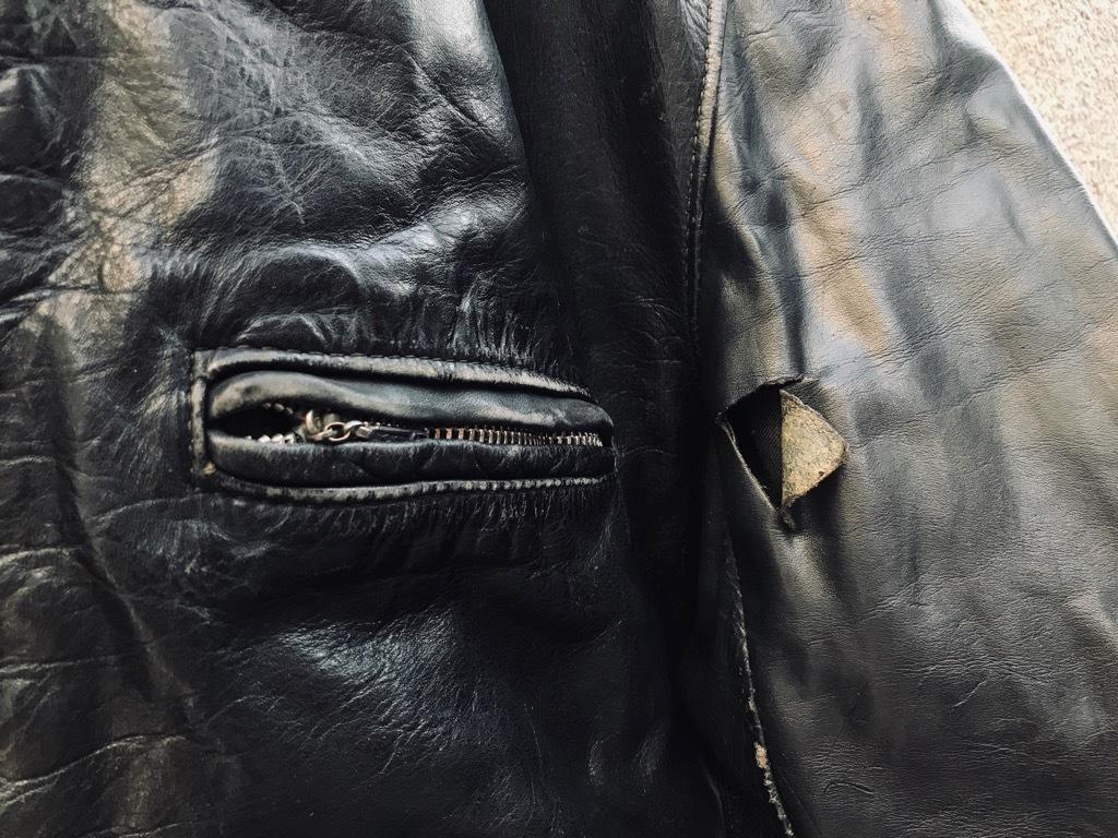 マグネッツ神戸店 11/30(土)Superior入荷! #8 Leather Item!!!_c0078587_17111102.jpg