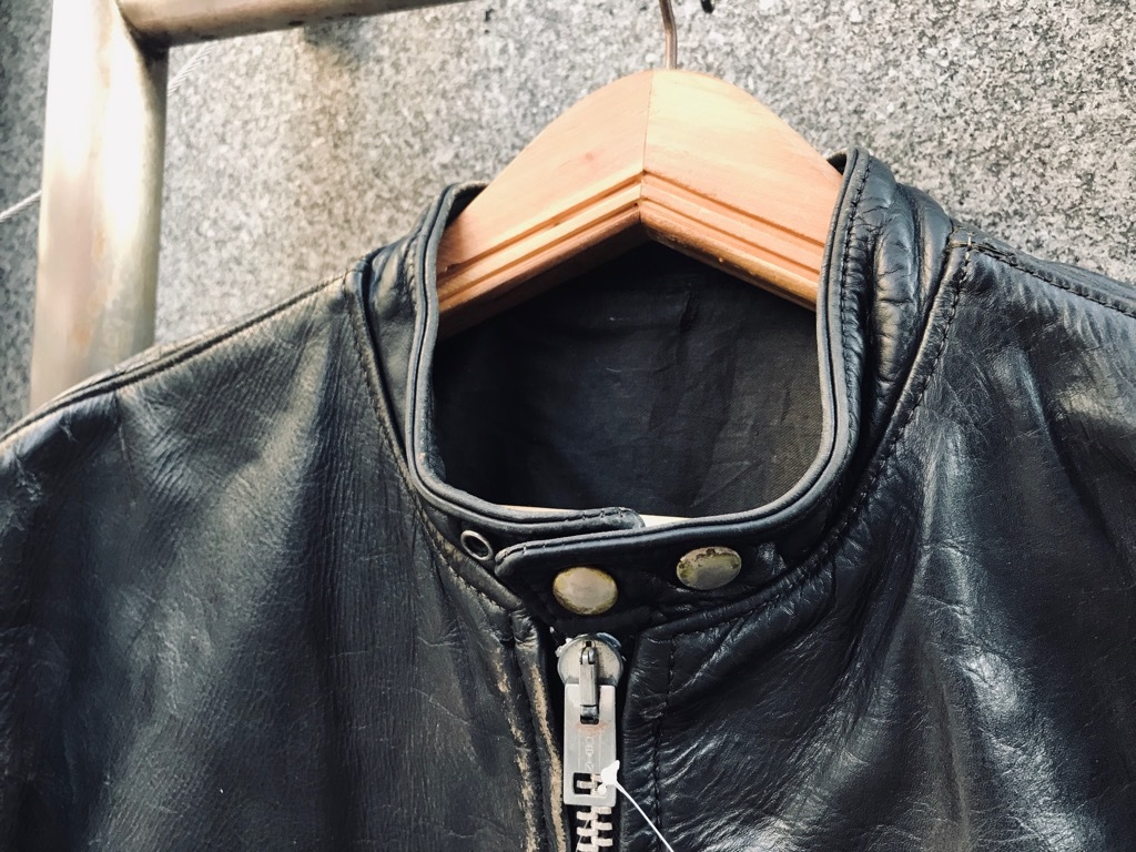 マグネッツ神戸店 11/30(土)Superior入荷! #8 Leather Item!!!_c0078587_17111117.jpg