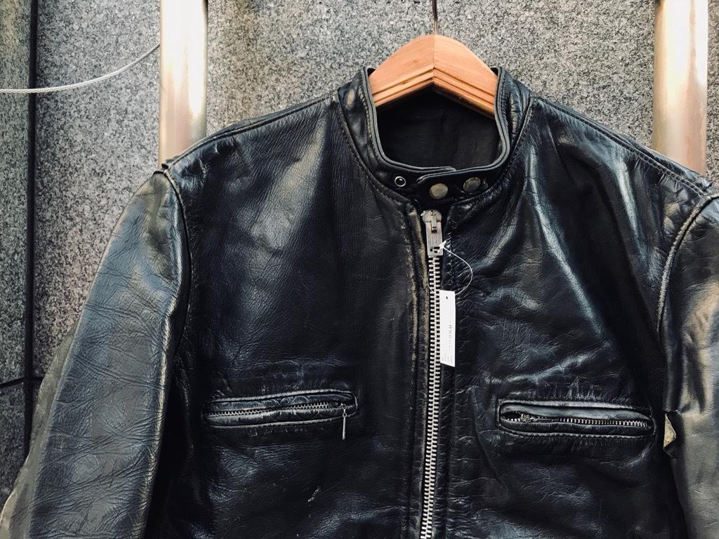 マグネッツ神戸店 11/30(土)Superior入荷! #8 Leather Item!!!_c0078587_17111131.jpg