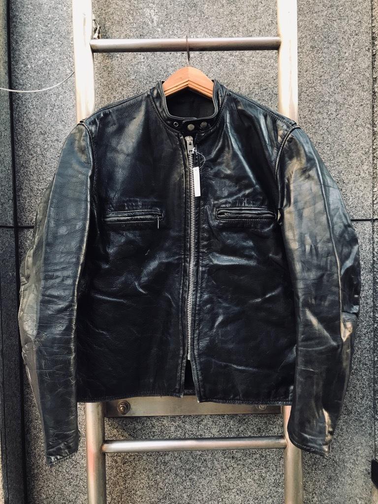 マグネッツ神戸店 11/30(土)Superior入荷! #8 Leather Item!!!_c0078587_17111141.jpg