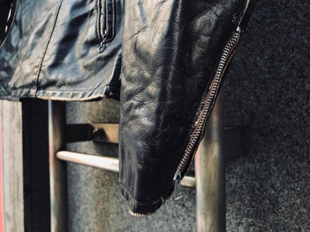 マグネッツ神戸店 11/30(土)Superior入荷! #8 Leather Item!!!_c0078587_17141038.jpg
