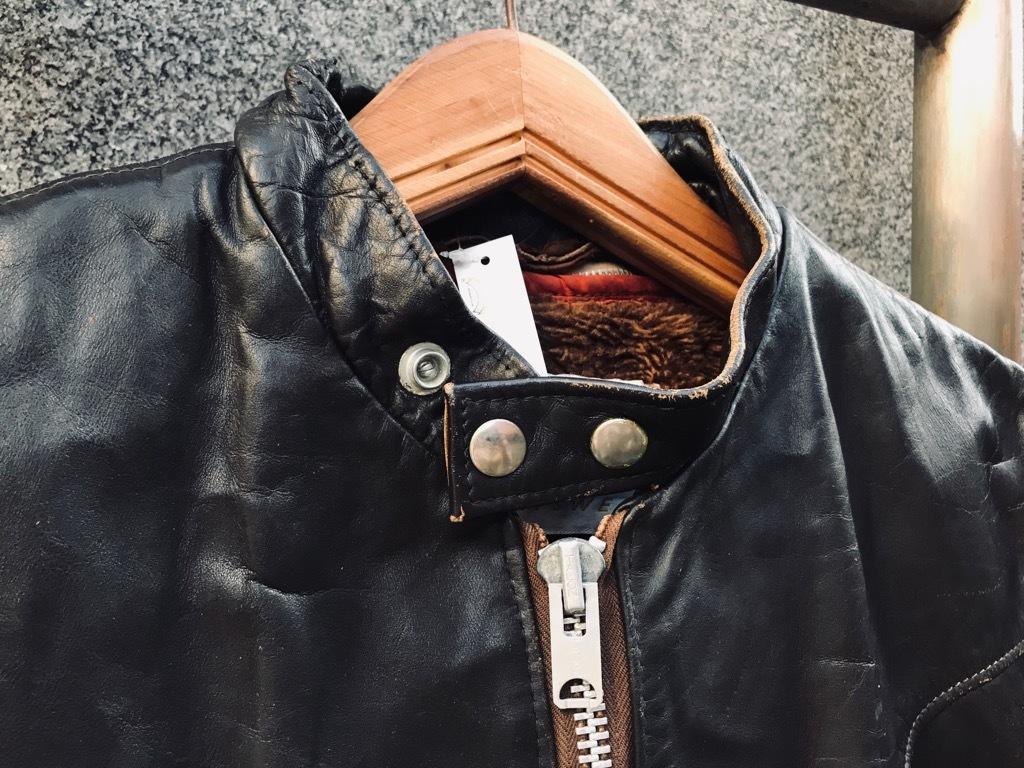 マグネッツ神戸店 11/30(土)Superior入荷! #8 Leather Item!!!_c0078587_17141052.jpg