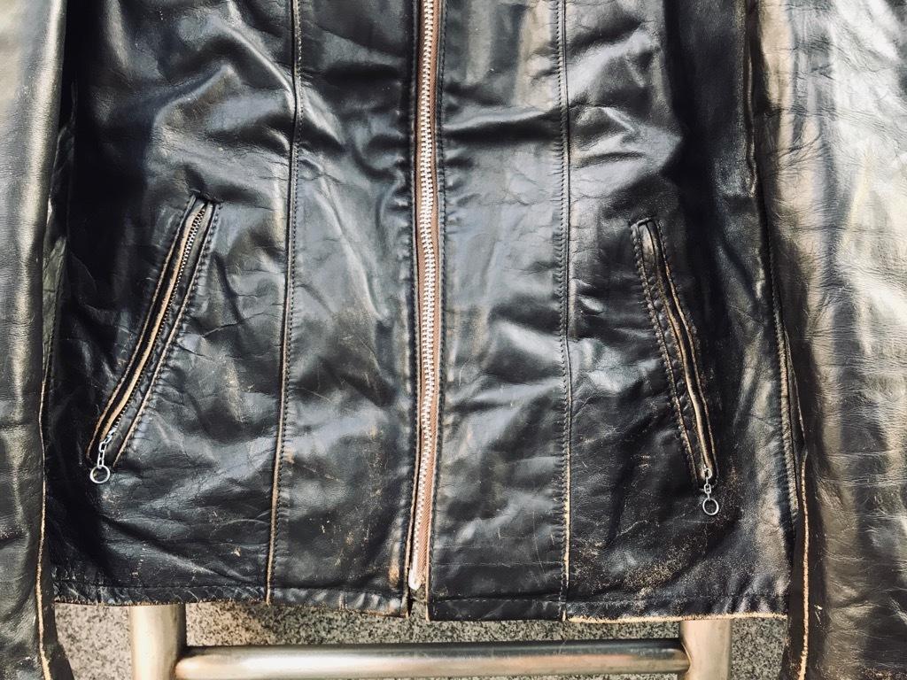 マグネッツ神戸店 11/30(土)Superior入荷! #8 Leather Item!!!_c0078587_17141064.jpg