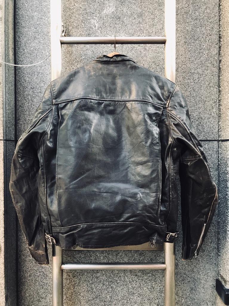 マグネッツ神戸店 11/30(土)Superior入荷! #8 Leather Item!!!_c0078587_17141077.jpg